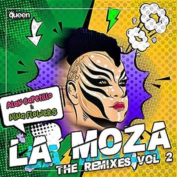 La Moza, Vol. 2 (The Remixes)