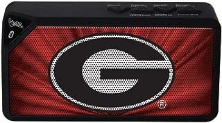 georgia bulldogs bluetooth speaker
