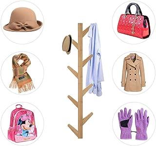 Best bamboo coat rack Reviews