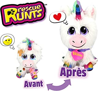 Best unicorn rescue runt Reviews