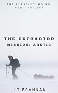 THE EXTRACTOR - MISSION: ARCTIC