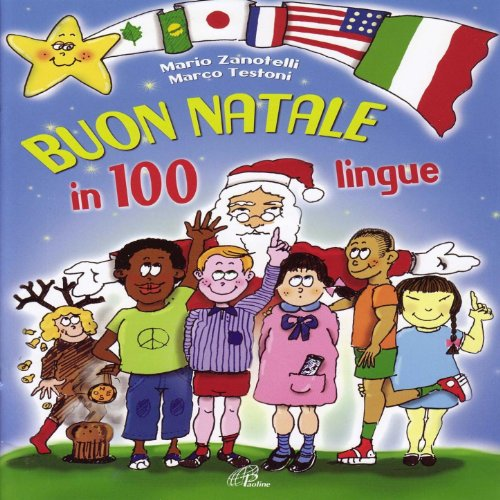 Buon Natale in cento lingue (Base musicale)