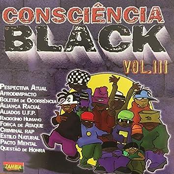 Consciência Black - Vol. III