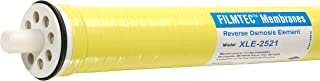 Filmtec Dow Xle-2521Extra Basse consommation Commercial RO Membrane