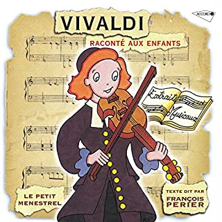Vivaldi raconté aux enfants (collection (B0000AKQ9L) | Amazon price tracker / tracking, Amazon price history charts, Amazon price watches, Amazon price drop alerts