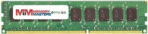 MemoryMasters Dell Compatible SNP96MCTC/8G A6960121 8GB (1x8GB) PC3L-12800 ECC Unbuffered UDIMM Memory for DELL PowerEdge T110 II