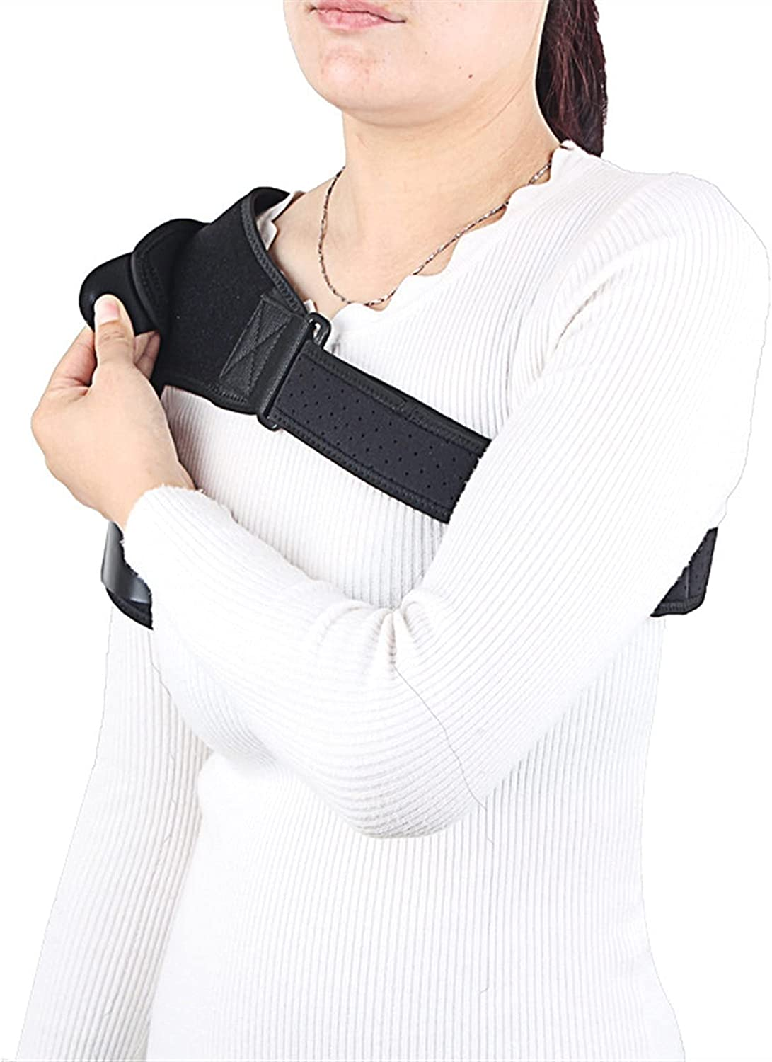 HTTDD excellence Daily bargain sale Shoulder Brace Relieve Pain Women for Men and wi