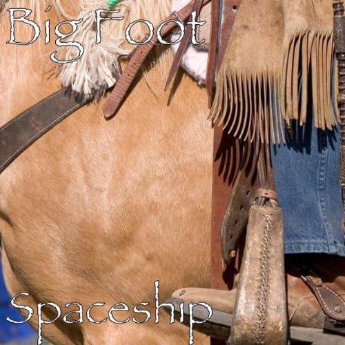 Big Foot ( G.I.O)