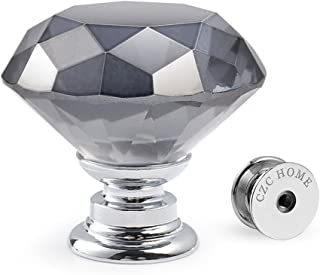 Best grey dresser knobs Reviews