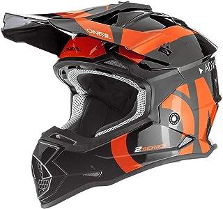 "O""NEAL | Motocross-Helm | Kinder | MX Enduro | ABS-Schale, Sicherheitsnorm ECE 22.05, Lüftungsöffnungen für optimale Belüftung & Kühlung | 2SRS Youth Helmet"