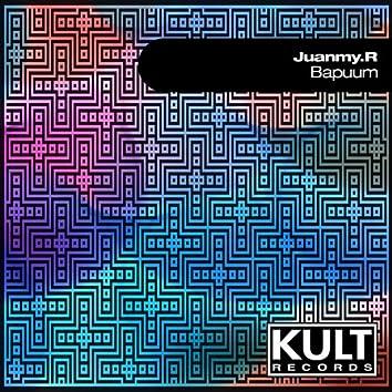 """KULT Records presents """"Bapuum"""""""