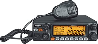 AnyTone AT-5555N 10 Meter Amateur Radio for Truck, with SSB/FM/AM/PA Mode,High Power Output 12W AM,30W FM,SSB 30W PEP