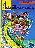Les 4 as - Le monstre des océans
