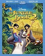 jungle book ii