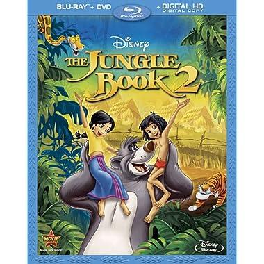 The Jungle Book 2 [Blu-ray]