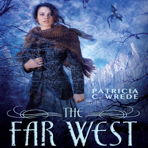 The Far West cover art