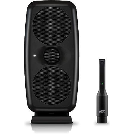 IK Multimedia iLoud MTM 高解像度コンパクトリファレンスモニター 自動音場補正機能搭載【国内正規品】