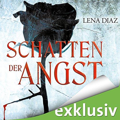 Schatten der Angst audiobook cover art