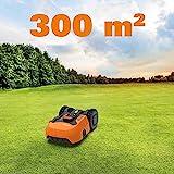 Zoom IMG-1 worx landroid wr901e 130e acs