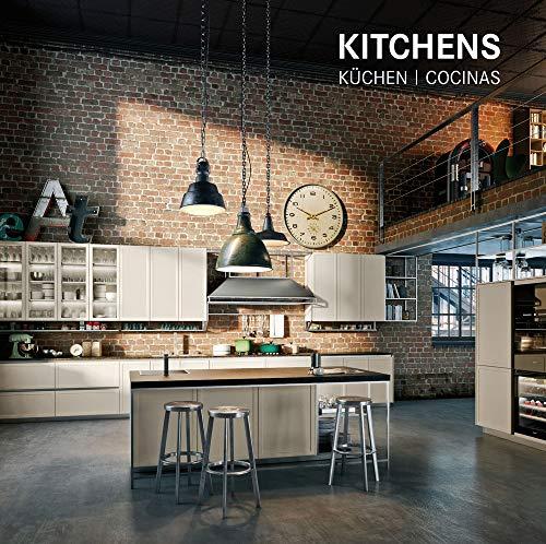 Cocinas. Küchen. Kitchens (Contemporary Architecture & Interiors)