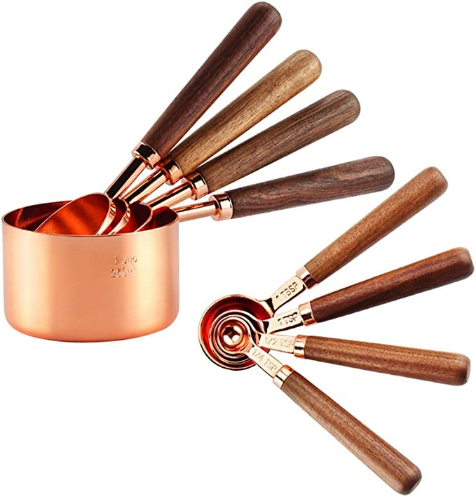 Scale Adjustable Measuring Spoon Seasoning Tool Food Seasoning Tool M9M5