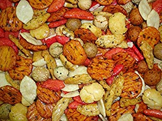 Rijstcrackers Sanka 1 Kg
