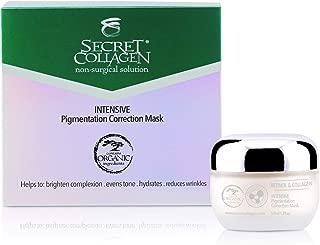 Best secret collagen non surgical solution Reviews
