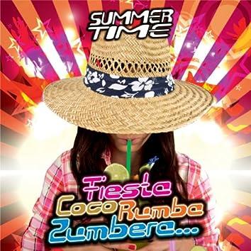Summer Time (Fiesta, Coco, Rumba, Zumbera)
