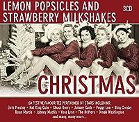 Lemon Popsicles & Strawberry Milkshakes Christmas