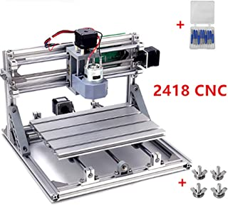 Best small cnc machine for metal Reviews