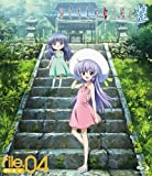 OVA「ひぐらしのなく頃に煌」Blu-ray 通常版 file.04[FCXP-0041][Blu-ray/ブルーレイ]
