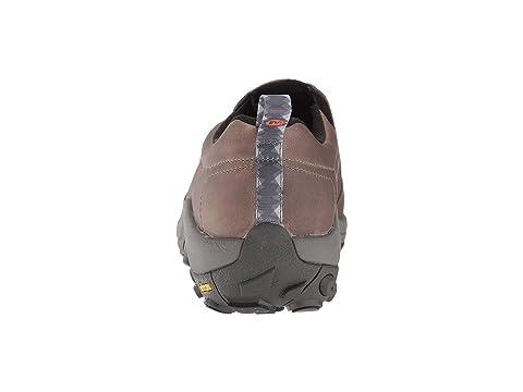 Selva Merrell Moc Cuero Impermeable Bouldermerrell Hielo Roble a0750q4w