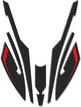 SHAD SHS0V1409 Suzuki VSTROM 1000 Rouge Noir