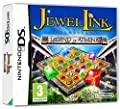 Jewel Link Chronicles: Legend of Athena (Nintendo DS)