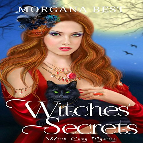 Witches' Secrets Titelbild