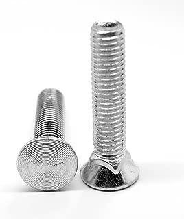 7//16-14 x 1-1//2 Piece-156 Hard-to-Find Fastener 014973395629 Repair Head Plow Bolts
