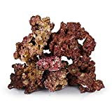 Real Reef Premium Live Rock for Saltwater...