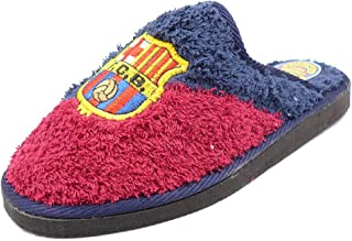 Scarpa casa FC Barcelona Andina/Ufficiale Spugna Asciugamano
