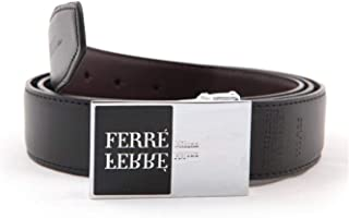 GIANFRANCO FERRÈ 1808-U252 Leather belt Men