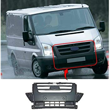 Front Bumper Towing Eye Cover Compatible With Focus 2011-2014 Trade Vehicle Parts FD1715