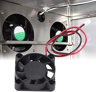 Protector de Filtro de Polvo para Parrilla de 40 mm Agger 2