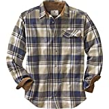 Legendary Whitetails Mens Buck Camp Flannel...