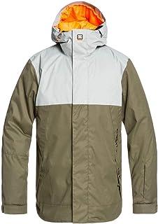 Defy Snowboard Jacket Mens