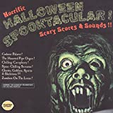 Halloween Spooktacular/Poe With Pipes