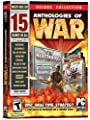 Anthologies of War: Deluxe Edition - 15 Games in All from Avanquest