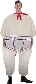 adult captain underpants costume
