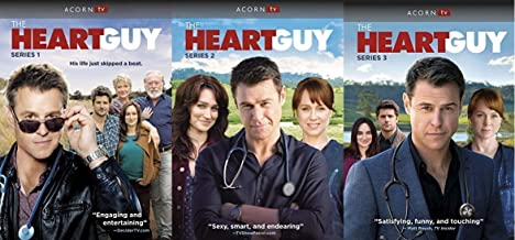 The Heart Guy Complete Series 1-3