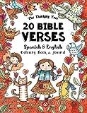 Spanish English Bibles