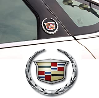 light up car emblems