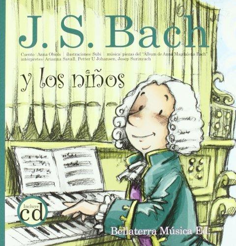 Bach y los niños (Los grandes compositores y los niños